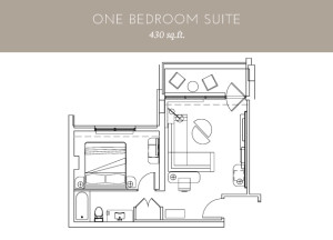 The-James-Hotel_One-Bedroom-Suite_Floor-Plan-sm