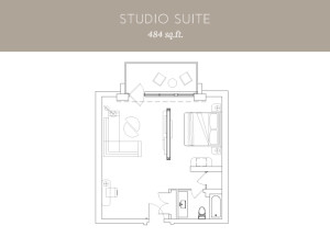 The-James-Hotel_Studio-Suite_Floor-Plan_SM