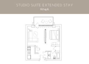 The-James-Hotel_Studio-Suite-Extended-Stay_Floor-Plan-SM